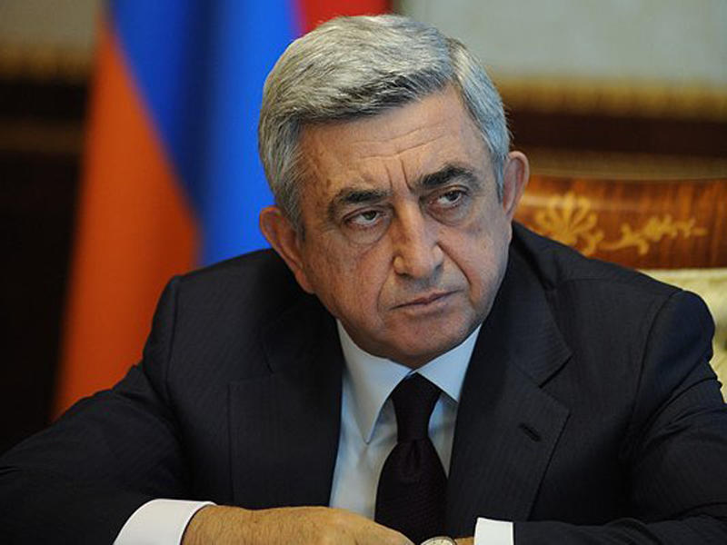 Image result for Serj Sərkisyan