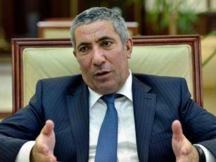 """Siyavuş Novruzov: """"Kiminsə parlamentə seçilmək arzusu varsa, bir az səbr etsin"""""""