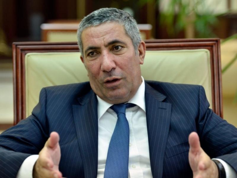 """Niyə özümüzə medal təsis etmirik?"""" – Siyavuş Novruzov"""