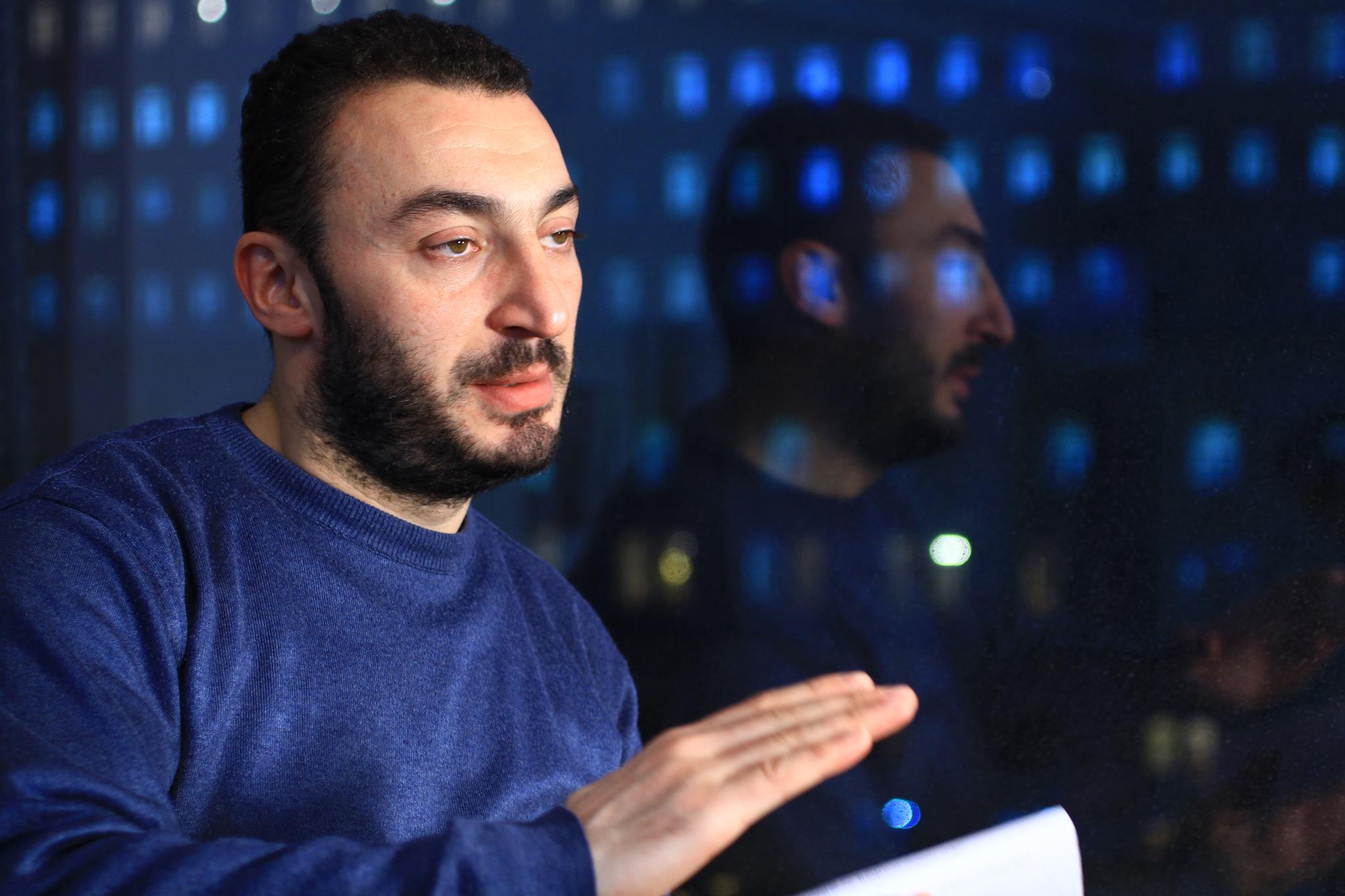 Azərbaycanlı rejissordan qalmaqallı sözlər:
