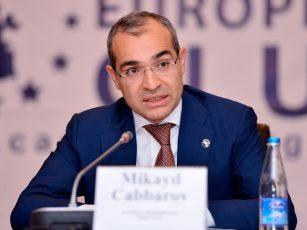 Mikayıl Cabbarov rəisi sərəncama götürdü – YENİ TƏYİNAT