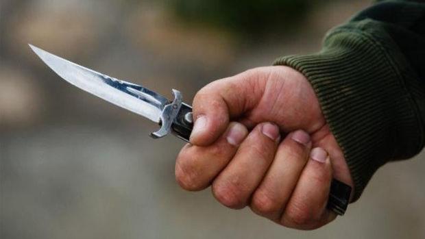 15 yaşlı oğlan qardaşını öldürdü