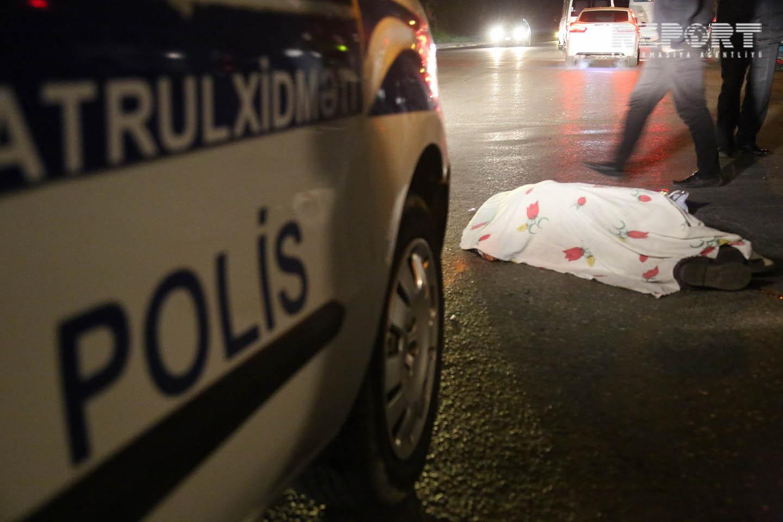 Azərbaycanda şok cinayət: Kriminal avtoriteti BMW-də güllələyib öldürdülər
