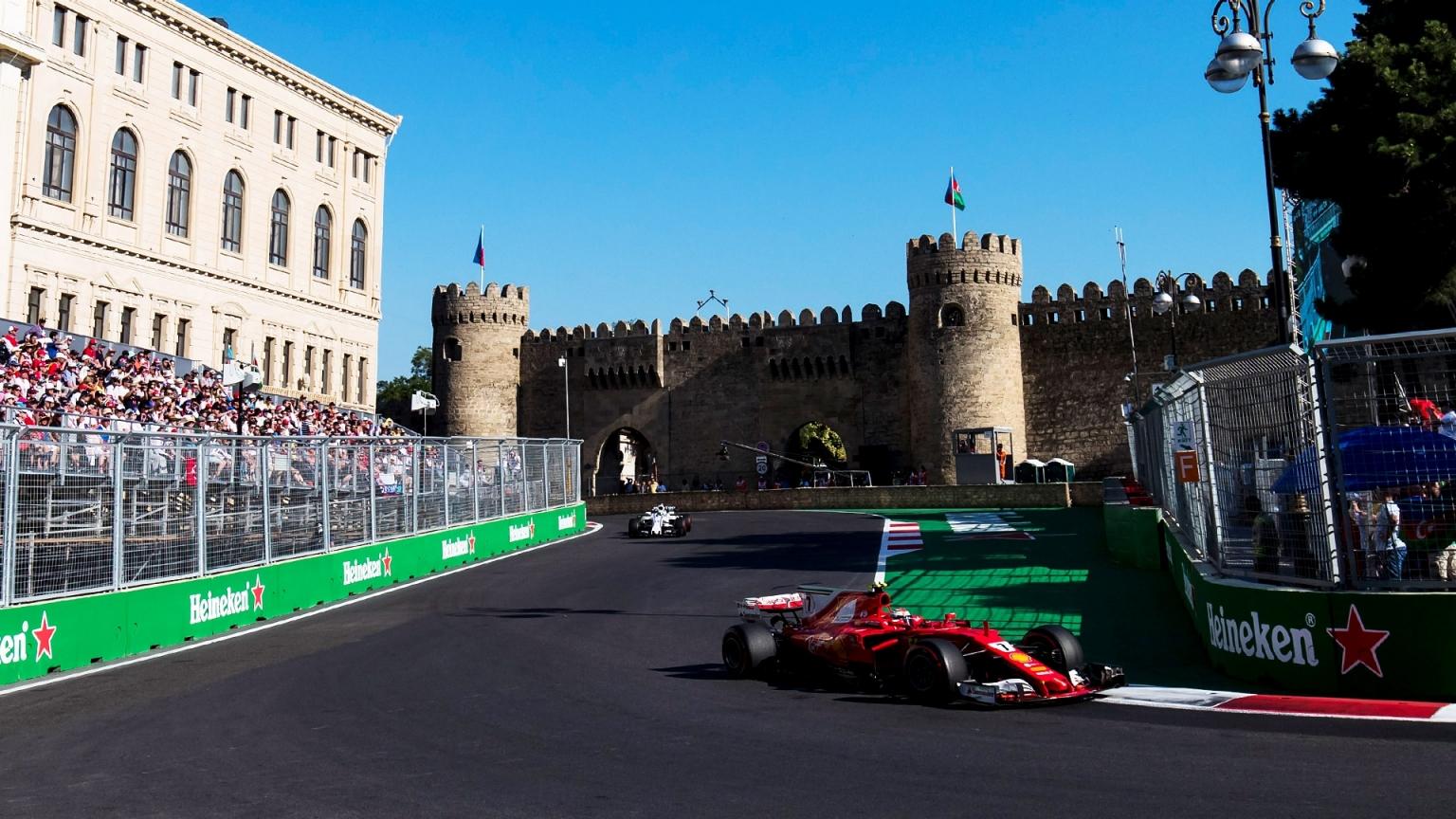 Formula 1 üçün Bakıya gələcək əcnəbilərin viza prosedurları sadələşdirilib- SƏRƏNCAM