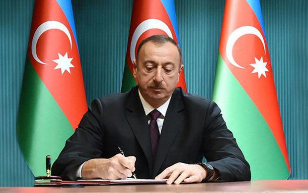Prezident İlham Əliyev yeni qanun imzaladı
