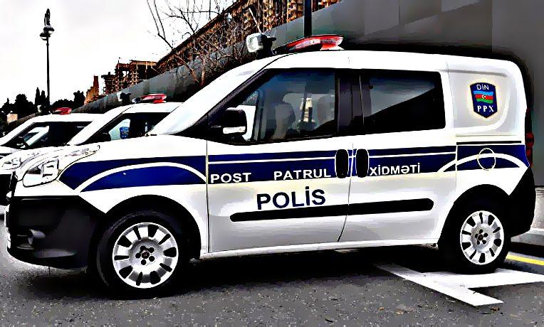 DİN: Cinayət törətməkdə şübhəli bilinən 49 nəfər saxlanılıb