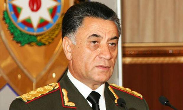 Ramil Usubovdan yeni təyinat – Polkovnik təqaüdə göndərildi