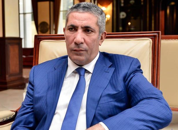 """S.Novruzov: """"Prezident problemli kreditlərin həlli ilə bağlı göstəriş verib"""""""