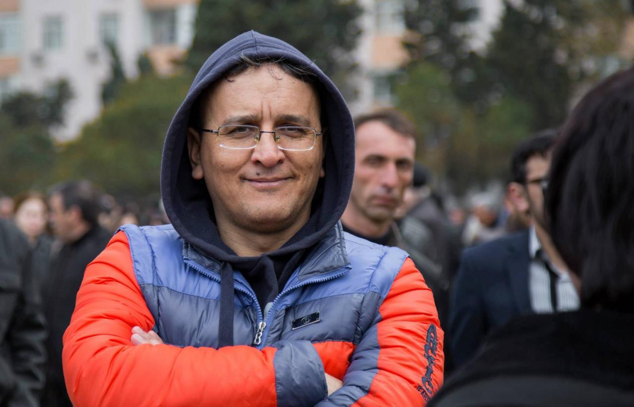 Zamin HACI Zamin Hacı