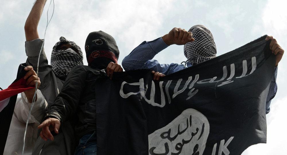 İŞİD ile ilgili görsel sonucu