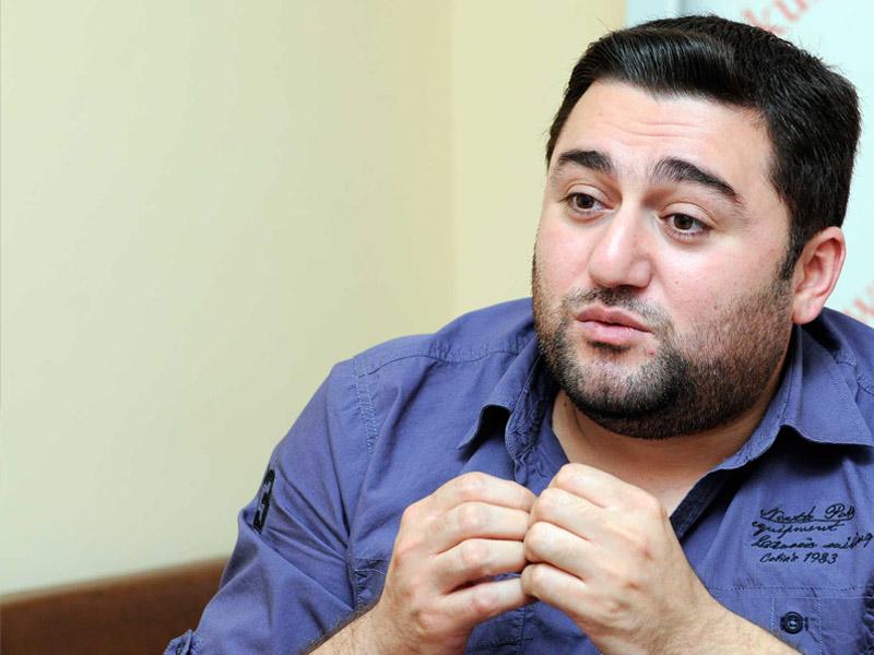 """Azərbaycanlı məşhur aktyoru pula görə """"girov"""" saxlayıblar: """"Şoka düşdüm…"""""""