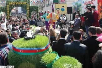 Bakıda Novruz karnavalı planlaşdırılır