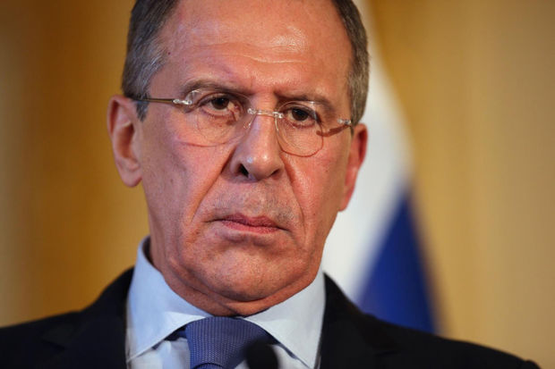 Lavrov ABŞ-a xəbərdarlıq etdi