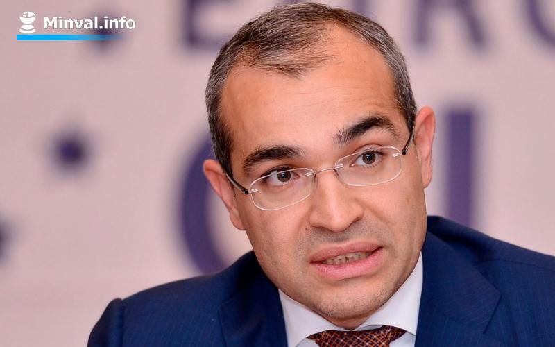 Nazir Prezident İlham Əliyevə problemlərdən danışdı