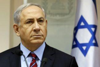 Netanyahu beynəlxalq ictimaiyyətə İranla bağlı çağırış edib