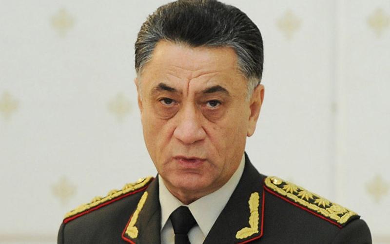 Ramil Usubovdan daha bir rəis TƏYİNATI
