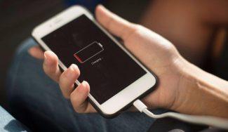 Telefonlar naqilə qoşulmadan da enerji yığacaq