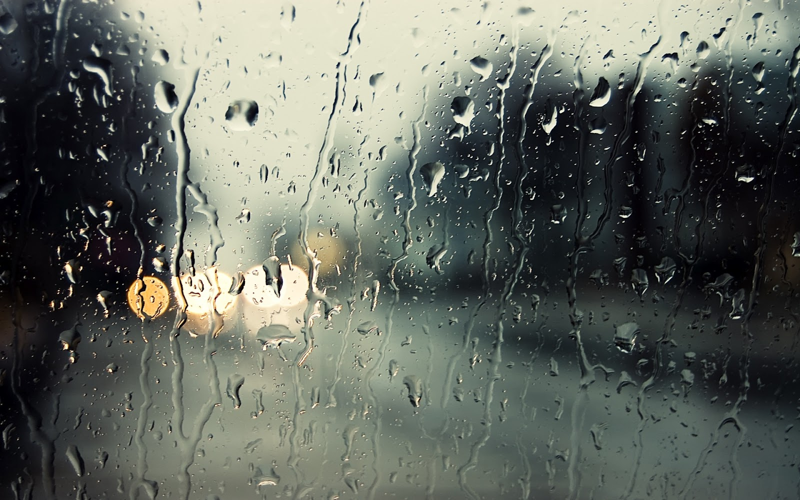 Yağış yağacağı gözlənilir-