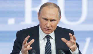 Putinin siyasətində şok gəlişmə – Separatçı bölgə geri qaytarılır