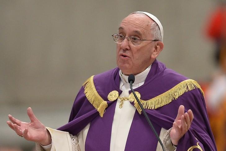 Roma papası Azərbaycanı nümunə göstərdi: Yalnız bir yol var