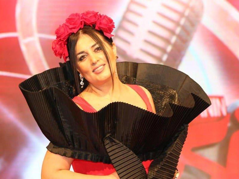 Elza Seyidcahan: Deputat olmaq istəyirəm – VİDEO