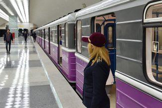"""Metronun """"Xətai"""" stansiyası nə zaman istismara veriləcək? – Açıqlama"""