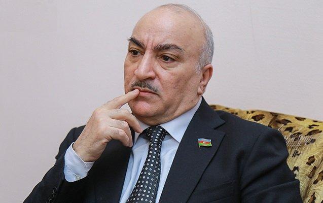 """Tahir Kərimli: """"Hamı mənə baxıb deyir ki, bunun danışmağa üzü də var…"""""""