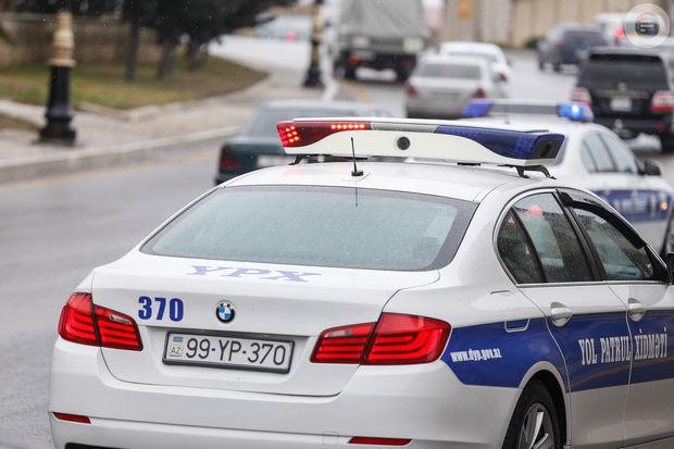 Yol polisindən sürücülərə XƏBƏRDARLIQ