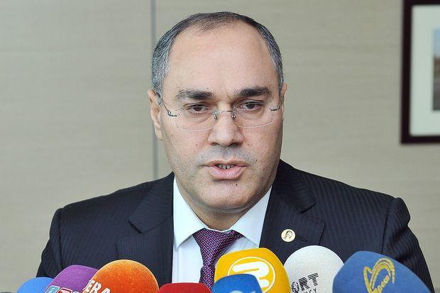 Səfər Mehdiyev: Azərbaycanda gömrük prosedurları xeyli sadələşdiriləcək – MÜSAHİBƏ