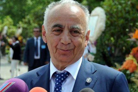 Image result for Hacıbala Abutalıbov