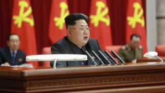 Kim Çen In haqda qan donduran iddia: General barədə dəhşətli ölüm qərarı