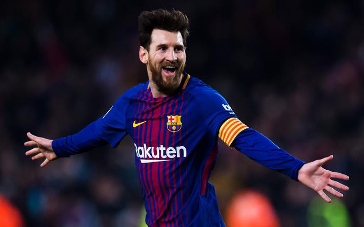 Messi 15 milyon dollara təyyarə aldı – Fotolar