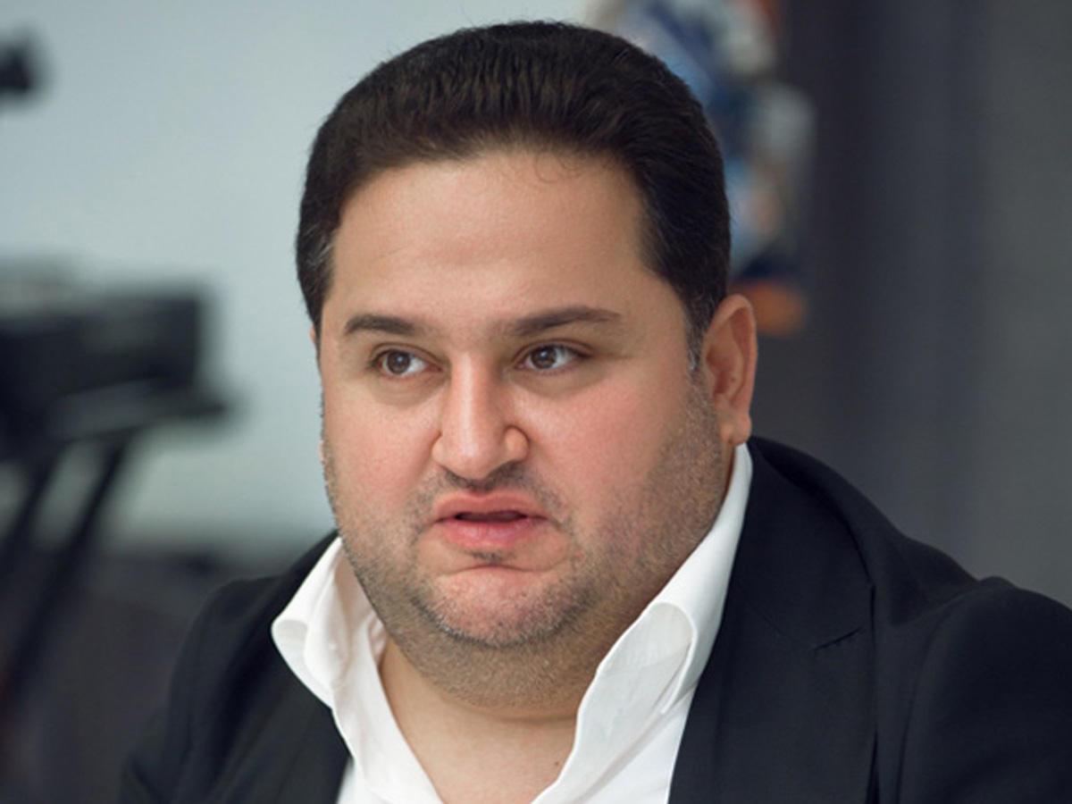 """Murad Dadaşov növbəti """"Maşın""""ın vaxtını açıqladı"""