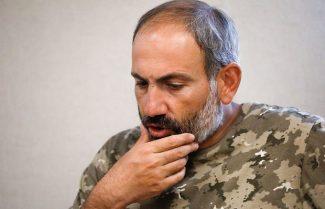 """Erməni general: """"Paşinyan Qarabağa Azərbaycanın tərkibində muxtariyyət statusu verilməsinə hazırdır"""""""