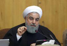 """Həsən Ruhani: """"İranla müharibə bütün savaşların anasıdır"""""""