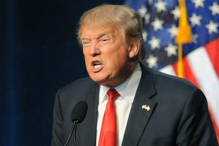 Donald Tramp hədələdi