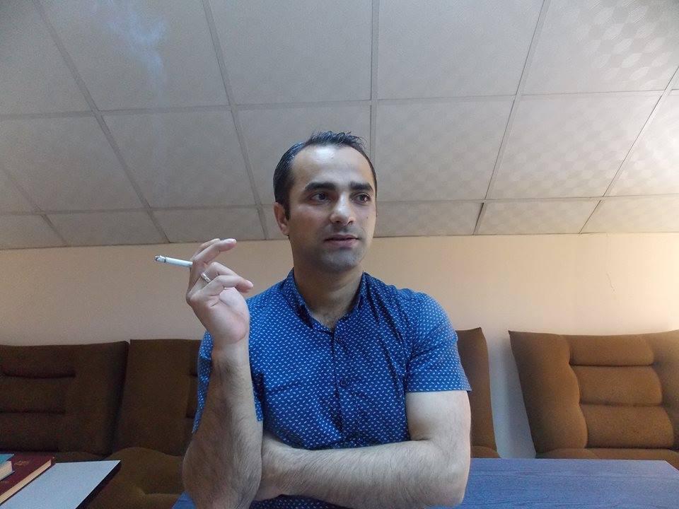 """""""Ermənini öldürdük, ağladım"""" – Azərbaycanlı yazardan qalmaqallı sözlər"""