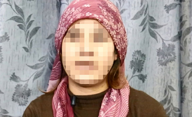 """Terrorçuların əlindən qaçan qadın: """"Oyananda çılpaq idim, mənə təcavüz etmişdilər"""" – FOTO"""