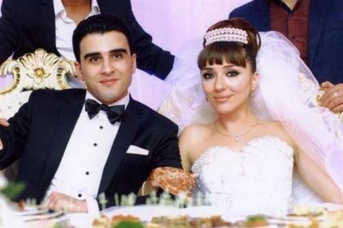 Özündən kiçik kişi ilə evlənən azərbaycanlı xanım müğənnilər