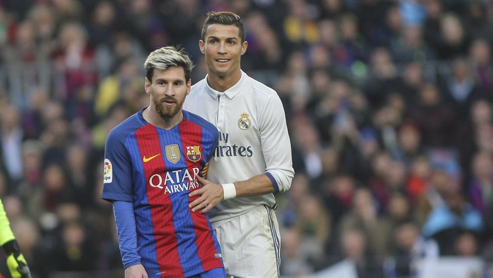 """Messi: """"Ronaldunun…"""""""