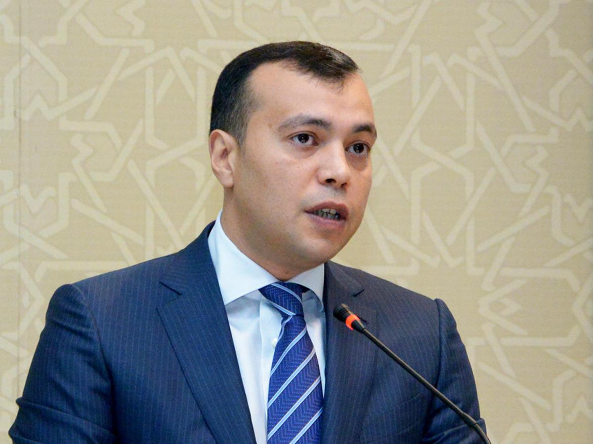 """Sahil Babayev: """"Orta aylıq əmək pensiyası 241 manat təşkil edəcək"""""""