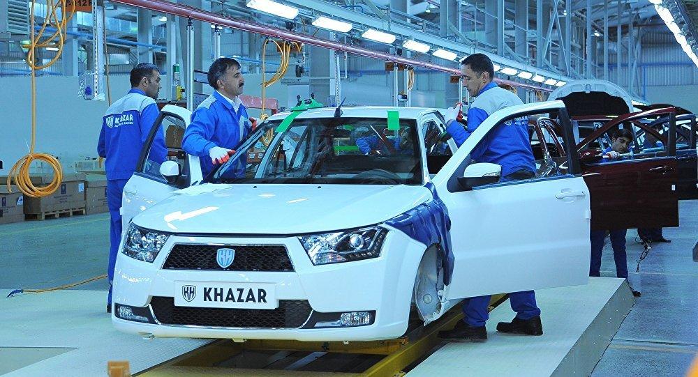 Azərbaycan istehsalı avtomobillər satışa çıxarılır – QİYMƏTLƏR