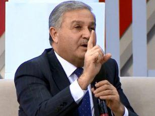 """""""Qardaşım evimi dağıtdı"""" – Əməkdar artist"""