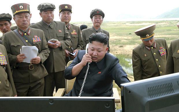 Şimali Koreya lideri generalı edam etdirdi