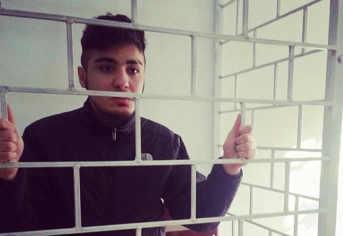 Mehman Hüseynov barəsində yeni cinayət işi açılıb — RƏSMİ