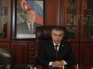 Azərbaycanda sabiq icra başçısına cinayət işi açıldı
