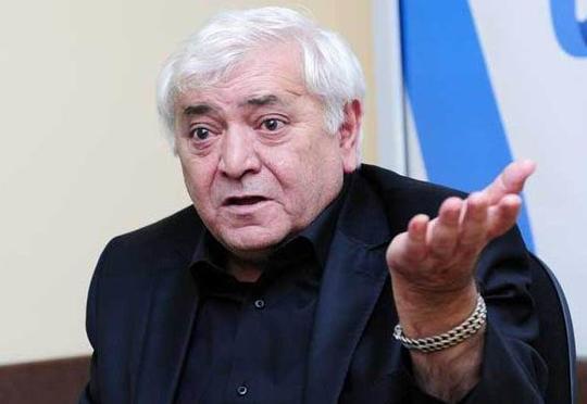 """Həzrət Abbasa and olsun ki, mənim və övladlarımın obyekti yoxdur…"""" – Aqil Abbas"""