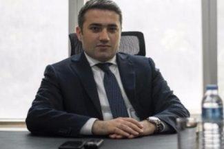 Günaybank-dan 100 milyon oğurlayan bankir yaxalandı