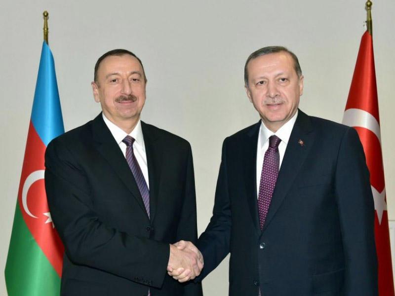 Ərdoğan: Türkiyə və Azərbaycan bir-birinə daha da yaxınlaşmaqda və əlaqələr ...