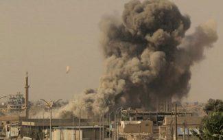 İsrail Suriyaya raket zərbələri endirib